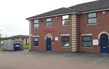 Thumbnail Office to let in Stephenson Court, Unit 7, Priory Business Park, Bedford, Bedfordshire