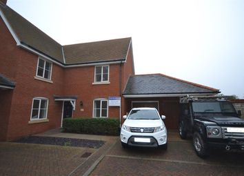 Thumbnail 4 bed property to rent in Walnut Drive, Mile End, Colchester