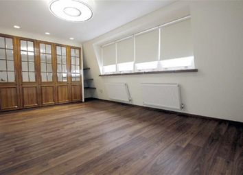 Thumbnail 2 bed property to rent in Princess Mews, Belsize Park, London
