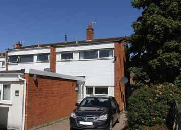 Thumbnail 4 bed terraced house for sale in The Chaffins, Clevedon