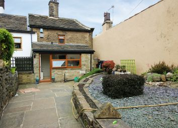 Thumbnail 1 bed terraced house for sale in Malt Kiln, Bradford, West Yorkshire