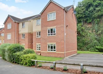 Thumbnail 2 bedroom flat for sale in Eccles Way, Nottingham