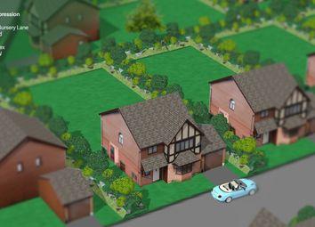 Thumbnail Land for sale in Nursery Lane, Maresfield, Uckfield, East Sussex