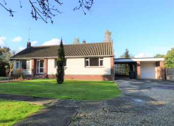 Thumbnail 3 bed bungalow for sale in Malmesbury Road, Minety, Wiltshire