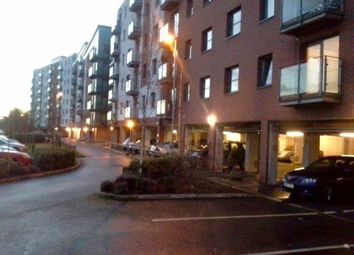 Thumbnail 2 bed flat for sale in Lower Hall Street, St Helen's