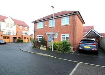 Thumbnail 3 bed property for sale in Border Drive, Chorley