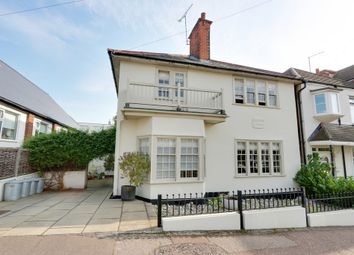 Thumbnail 4 bed detached house for sale in Redcliff Drive, Leigh-On-Sea