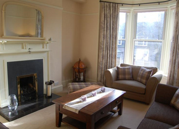 Thumbnail 3 bedroom flat to rent in Osborne Place, Aberdeen, 2Db