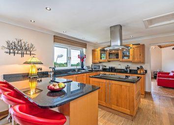 Thumbnail 5 bedroom detached house for sale in Baglan Heights, Baglan, Port Talbot