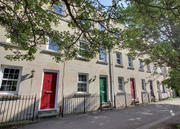 Thumbnail 3 bed terraced house to rent in Union Street, Trowbridge