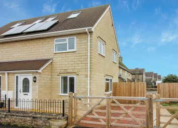 Thumbnail 3 bed property for sale in Padfield Green, Doulting, Shepton Mallet