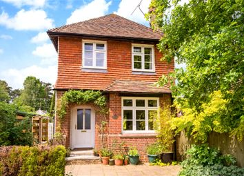 3 bed detached house for sale in London Road, Rake, Liss, Hampshire GU33