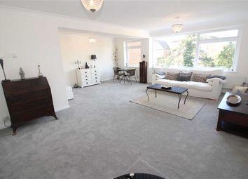 Thumbnail 3 bed flat for sale in Pembroke Court, 41 Wickham Road, Beckenham