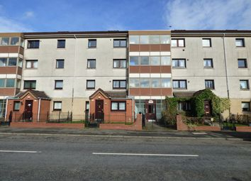 Thumbnail 2 bed flat for sale in Dougrie Road, Glasgow