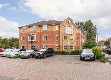 Thumbnail 2 bedroom flat for sale in Thyme Close, London