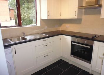 Thumbnail 1 bed flat to rent in Wavel Place, Crystal Palace
