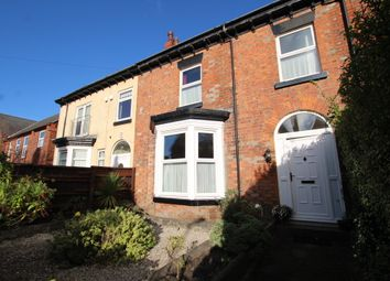Thumbnail 4 bed terraced house for sale in Church Road, Liverpool
