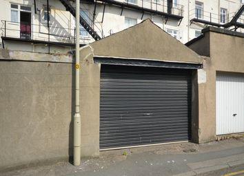 Thumbnail Parking/garage for sale in Esplanade, Scarborough