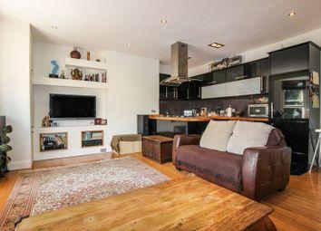 3 bed maisonette for sale in Goldstone Villas, Hove BN3