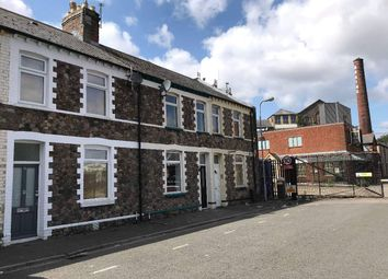Thumbnail 3 bed terraced house to rent in Crawshay Street, Cardiff