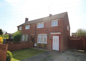 Thumbnail 3 bed end terrace house for sale in Amherst Drive, Orpington, Kent