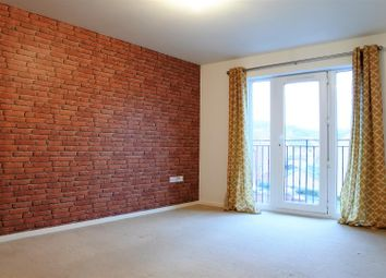 Thumbnail 2 bed flat for sale in Cromford Court, Grantham