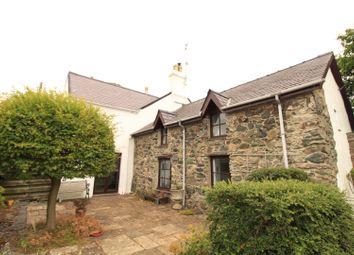 Thumbnail 3 bed detached house for sale in Lon Capel, Dwyran