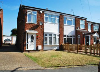 Thumbnail 3 bed end terrace house for sale in Pannell Road, Isle Of Grain, Rochester