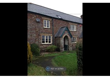 Thumbnail 2 bed terraced house to rent in Clinton Terrace, Okehampton