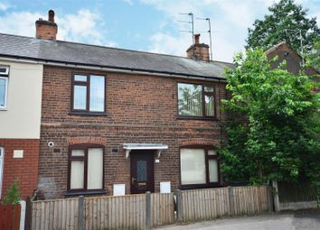 Thumbnail 4 bedroom terraced house for sale in Asper Street, Netherfield, Nottingham