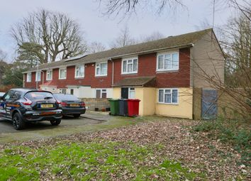 Thumbnail 3 bed end terrace house to rent in Winvale, Slough