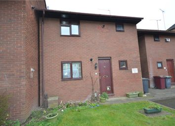 Thumbnail 1 bed flat for sale in Haven Court, Reading, Berkshire