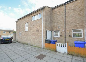 Thumbnail 4 bedroom end terrace house for sale in Exeter Court, Haverhill