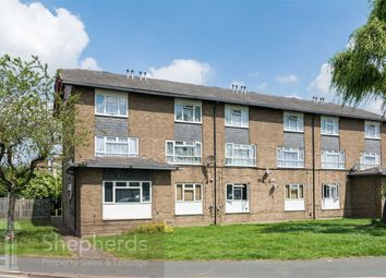 Thumbnail 2 bed maisonette for sale in Longcroft Drive, Waltham Cross, Hertfordshire