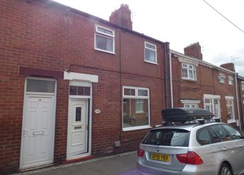 Thumbnail 3 bed terraced house for sale in Pinewood Street, Fencehouses, Houghton Le Spring