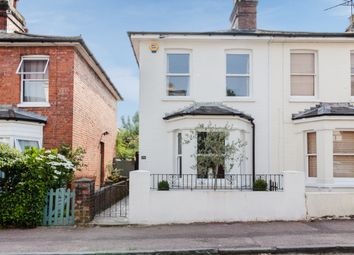 Thumbnail 3 bed semi-detached house for sale in Culverden Park Road, Tunbridge Wells, Kent