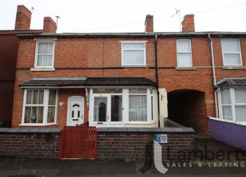Thumbnail 2 bed terraced house for sale in Prospect Road North, Redditch