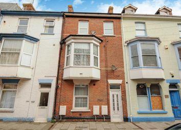 Thumbnail 2 bedroom flat to rent in Market Street, Weymouth, Dorset