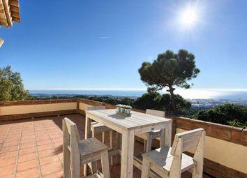 Thumbnail 4 bed villa for sale in Estepona, Estepona, Spain