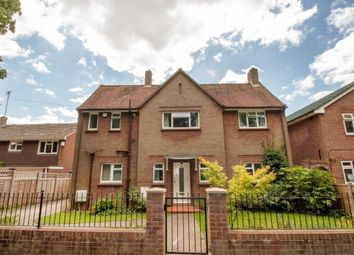 Thumbnail 3 bed detached house for sale in Darlington Road, Basingstoke