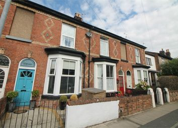 Thumbnail 2 bedroom terraced house for sale in Victoria Road, Crosby, Liverpool, Merseyside