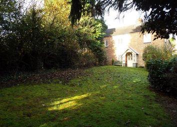 Thumbnail 2 bed detached house for sale in Ireton Wood, Nr. Idridgehay, Belper