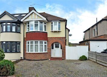 Ruxley Lane, Epsom, Surrey KT19. 3 bed semi-detached house