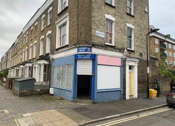 Thumbnail Retail premises to let in Barbauld Raod, London