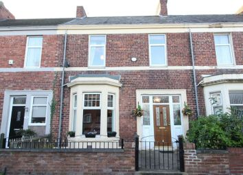 Thumbnail 3 bed terraced house for sale in Pine Street, Jarrow