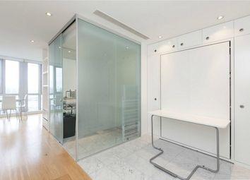 Thumbnail Studio to rent in Ontario Tower, 4 Fairmont Avenue, London, Gb