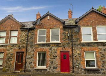 Thumbnail 2 bed terraced house for sale in Boyne Row, Upperlands, Maghera, County Londonderry