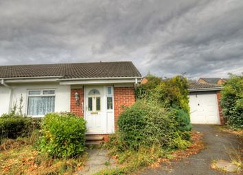 2 bed bungalow for sale in Crofton Way, West Denton Park, Newcastle Upon Tyne NE15
