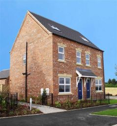 Thumbnail 3 bedroom property for sale in Plot 219 The Ancholme, Barton-Upon-Humber, North Lincolnshire