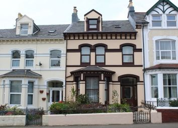 Thumbnail 5 bed town house for sale in Crosby Terrace, Douglas, Isle Of Man